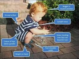 kid squat