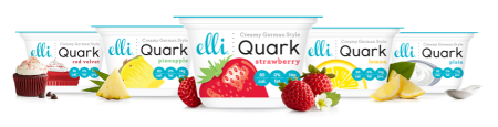 fab food find: it's quark, not twerk